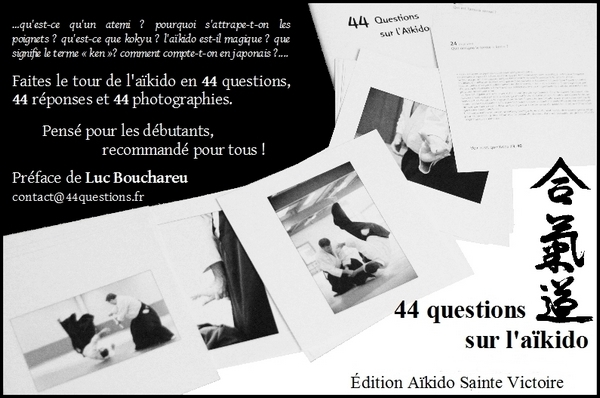 Bienvenue sur le site des 44 questions