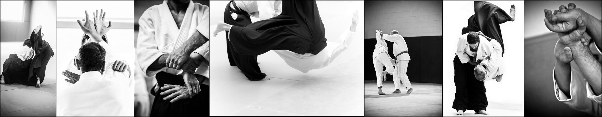 44 questions sur l'aïkido